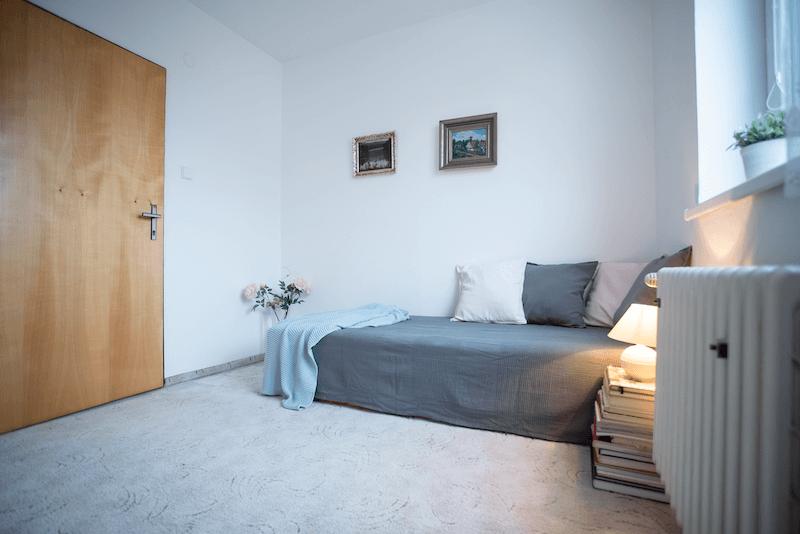 Prodej bytu 3+1 vosobním vlastnictví 77 m², Praha 4 - Hodkovičky