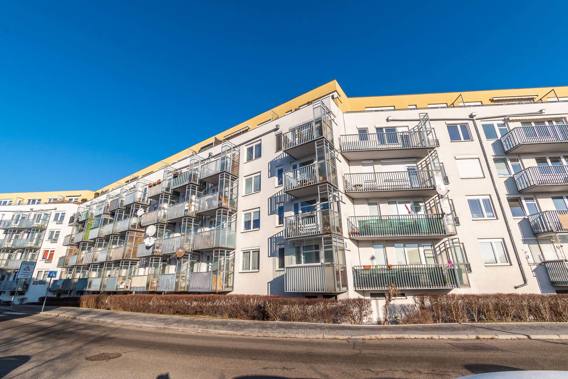 Prodej bytu 2+kk - 43 m², Praha 5 - Motol