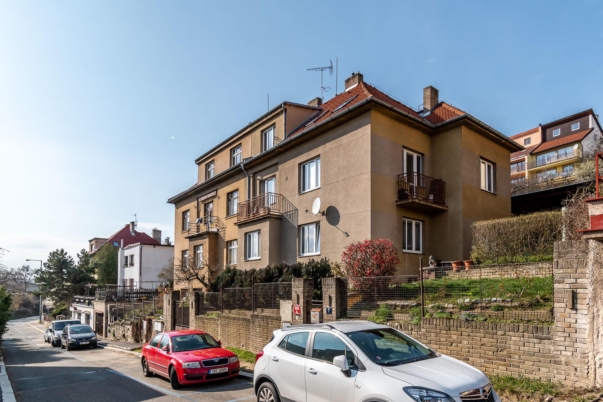 Prodej domu 270 m2, Praha - Krč