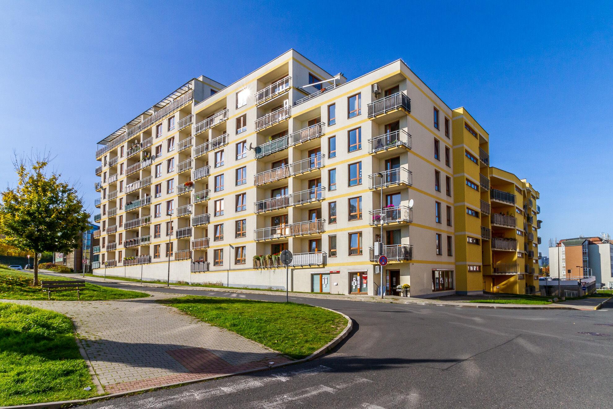 Prodej bytu 3+1 - 115 m², Praha 4 - Kunratice