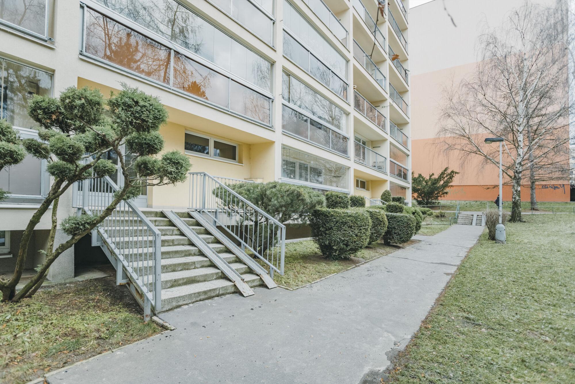 Prodej bytu 4+kk - 70 m², Praha 15 Hostivař