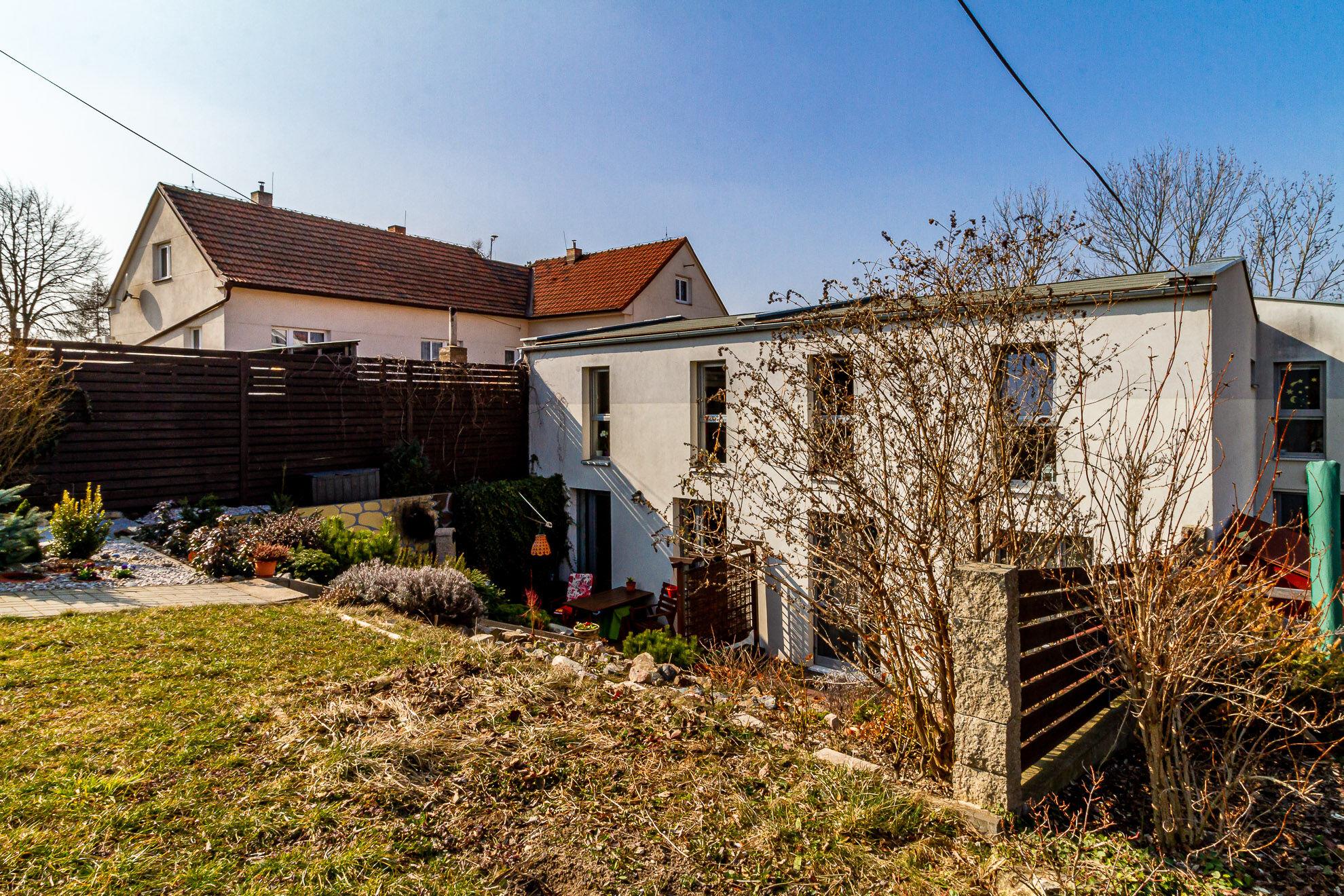 Prodej domu 4+kk vHoroměřicích uPrahy
