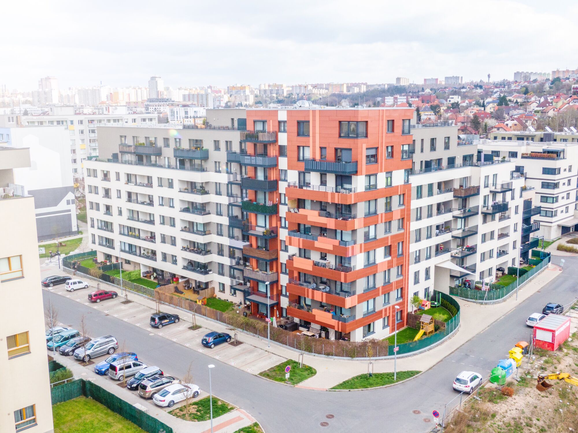 Prodej bytu 4+kk - 178 m², Praha 4 - Modřany