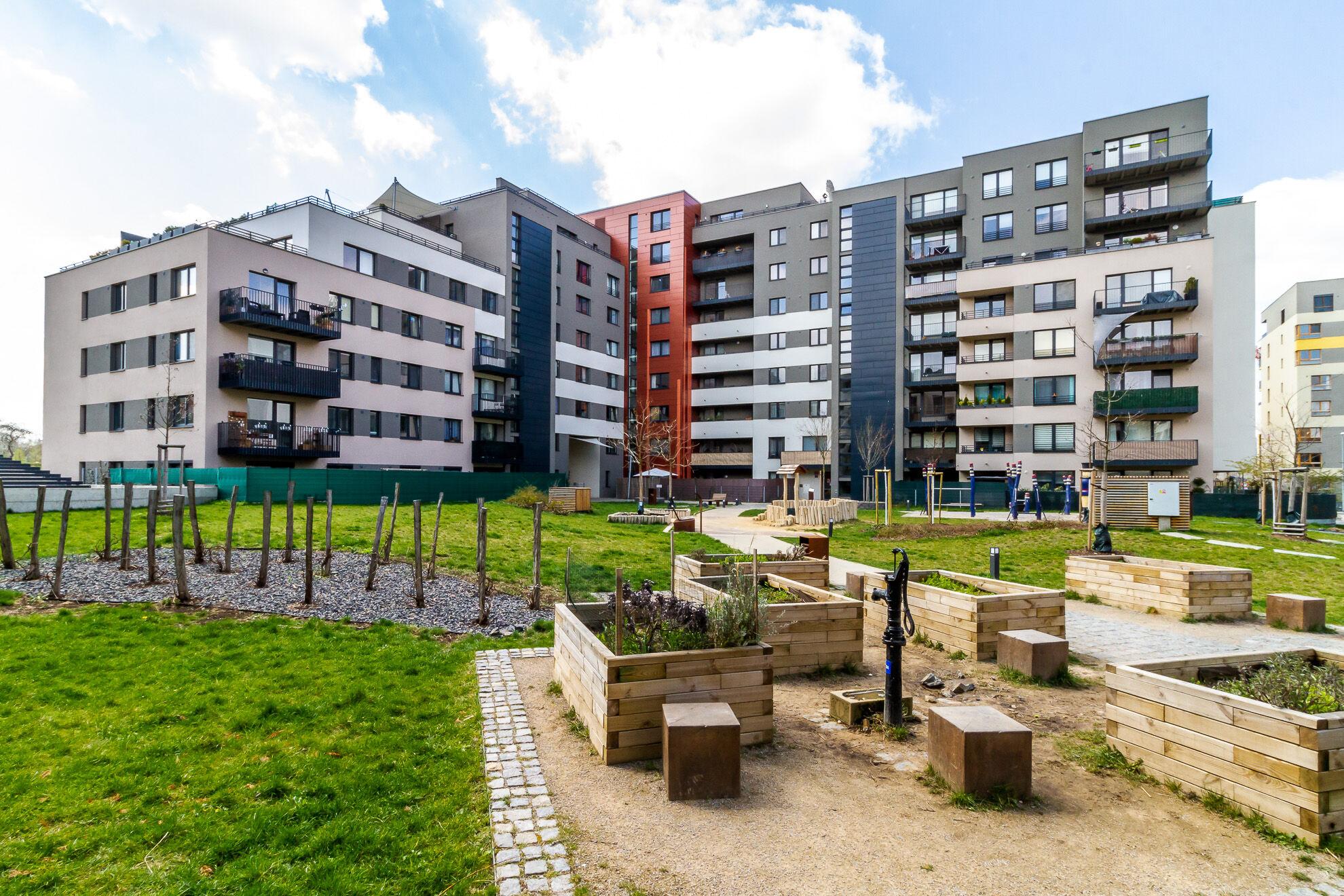 Prodej bytu 4+kk - 116 m², Praha 4 - Modřany